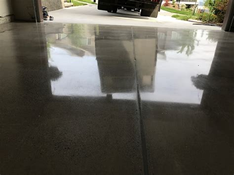 6 Amazing Benefits of Polished Concrete Floor Finishes for