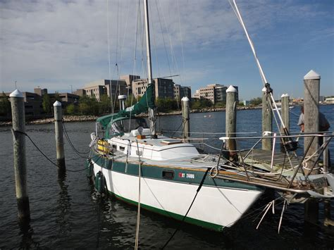 out island for sale 1977 out island sail boat for sale www yachtworld