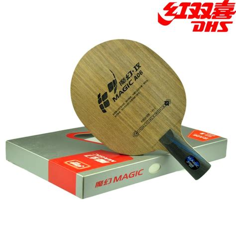Diskon Bat Ping Pong Tenis Meja Dhs 6002 Free Tas promoci 243 n de bate de tenis compra bate de tenis promocionales en aliexpress alibaba