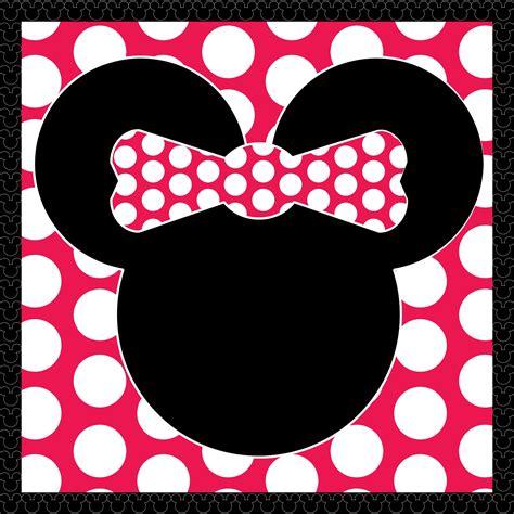 freebie minnie mouse printable by scrapdiggity