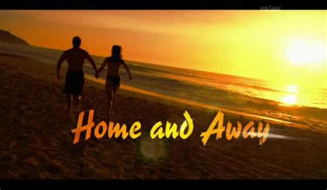 home and away tv series for hire through who dares