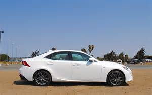 Lexus Is350 F Sport Msrp 2016 Lexus Is350 F Sport Test Drive Review Autonation