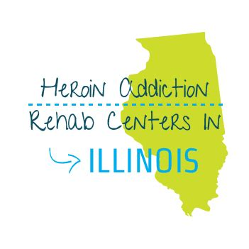 Herron Detox Program Il by Heroin Addiction Rehab Centers In Illinois
