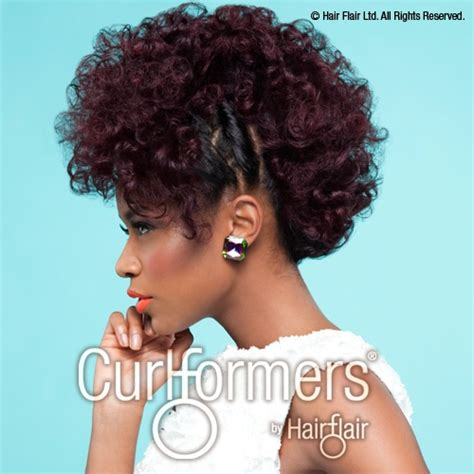 black hair magazine ultra short curly perm 1000 images about natural hair on pinterest