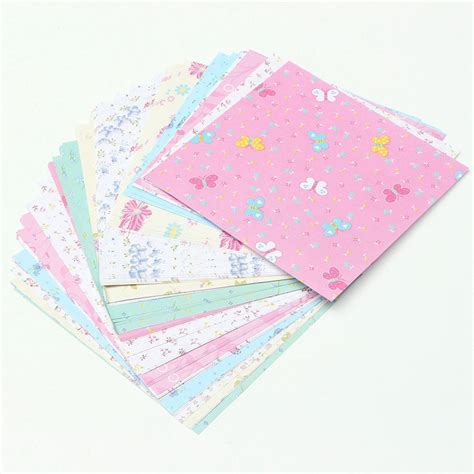 cheap origami paper get cheap origami paper patterns aliexpress