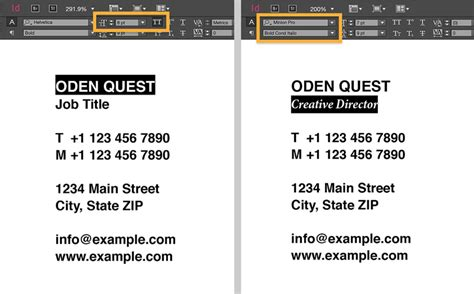 indesign business card template sra3 business card design in indesign adobe indesign cc tutorials