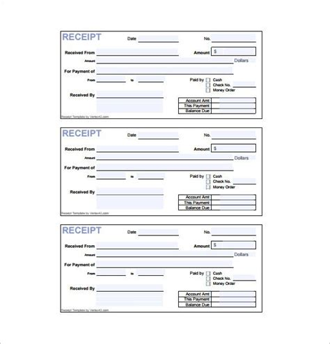 https invoicehome receipt template receipt form receipt template doc for word documents in