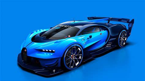 Bugatti Concept Bugatti Chiron 2016 Image 23