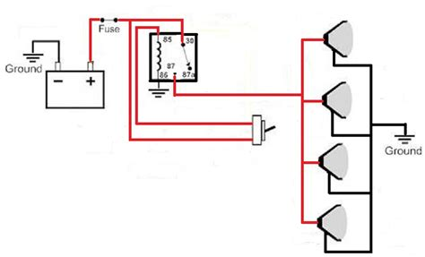 awesome common wire gallery electrical circuit diagram