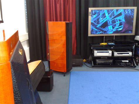 high end studios home cinema 1 hifi second