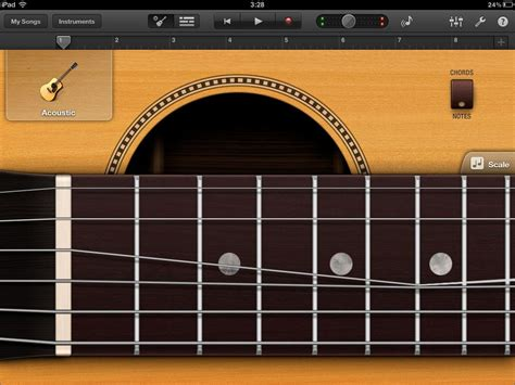 Garage Band by Garageband For On Why It S Ideal For Beginners