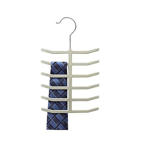 Tie Hanger - slim line tie hanger plastic hangers