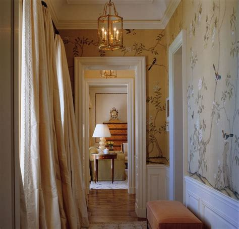 wallpaper design hall 204 best chinoiserie walls wallpaper images on pinterest