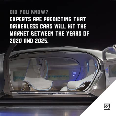Hits The Market by Experts Are Predicting That Driverless Cars Will Hit The
