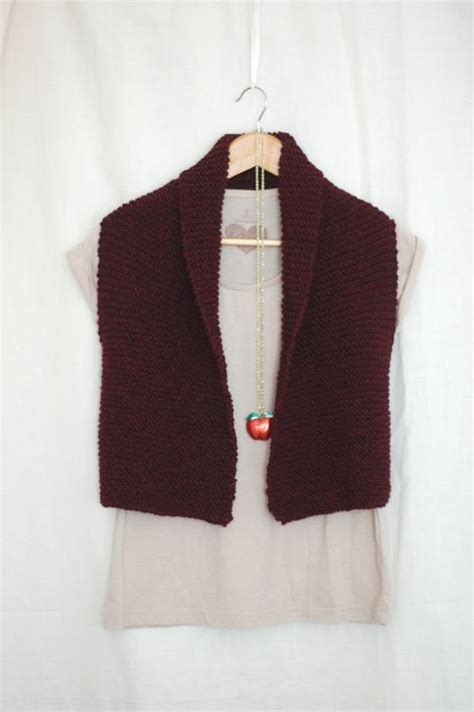 knitting pattern simple vest simple knitting vest pattern long sweater jacket
