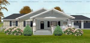 save 40 14 chief architect two front porch options revisited actual cad drawings