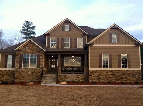 brown exterior house paint schemes exterior sherwin williams sw thatch brown shutters swiss