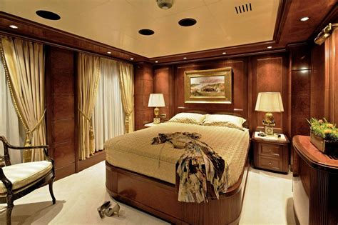 Beautiful Indian Home Interiors omega yacht vip cabin yacht charter amp superyacht news