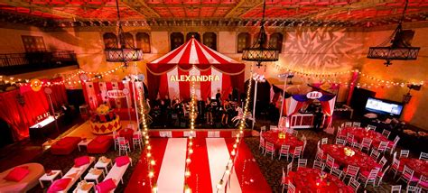 themed business events event party planner corporate wedding los angeles orange