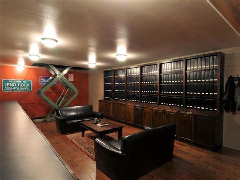 Diy Garage Makeover Sweepstakes - garages reinvented goldberg style diy