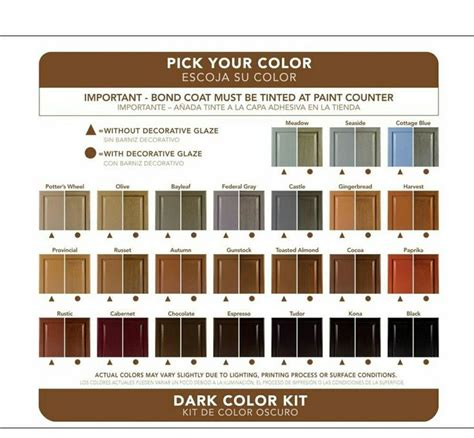 rustoleum cabinet transformation colors best 25 rustoleum cabinet transformation colors ideas on
