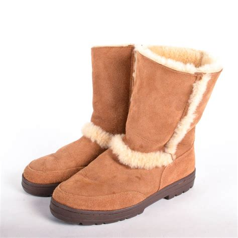 Womens Boots Size 8 by S Ugg Boots Size 8 Ebth