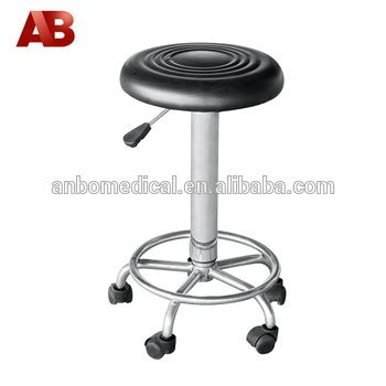 High Stools With Wheels by High Quantity Hospital Revolving Stool With Wheels Buy Cheap Stools With Wheels Adjustable