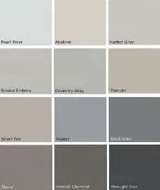 different colors of grey living after midnite room for style the power of gray in