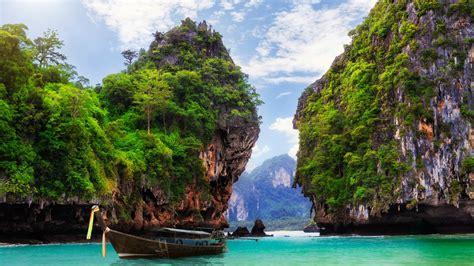 wallpaper desktop thailand ao nang krabi thailand wallpapers and images