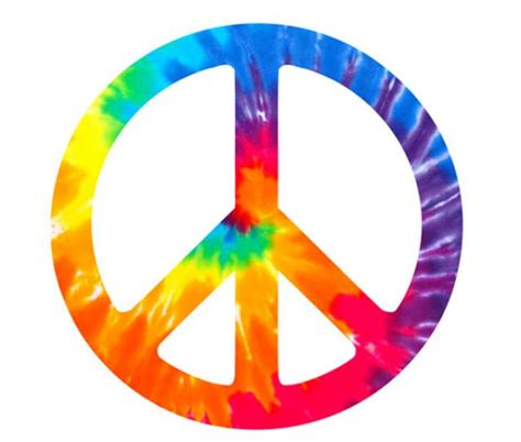 Ranking De S 237 Mbolos Que Perdieron Su Significado Con El Peace Sign With Color On Inside