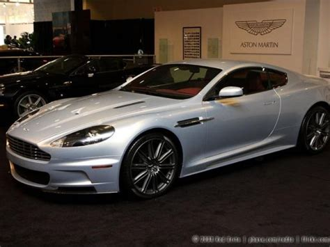 2008 Aston Martin Dbs by 2008 Aston Martin Dbs Information And Photos Momentcar
