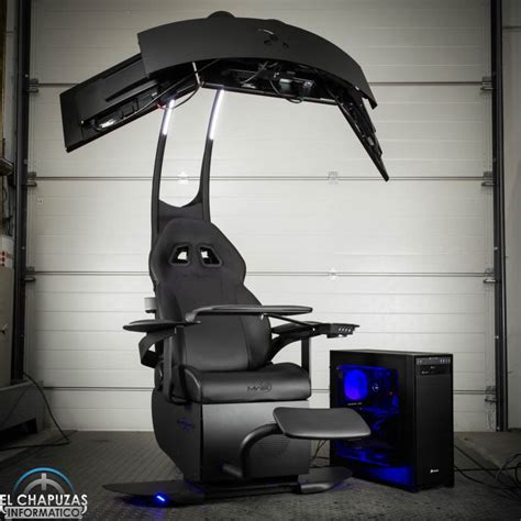 Computer Game Chair Emperor Chair 1510 La Silla Definitiva Gamer Ya