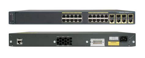 Switch Hub Cisco 2960 ws c2960g 24tc l cisco catalyst 2960 24 port 10 100 1000 gigabit switch