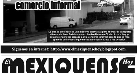 el mexiquense hoy youtube el mexiquense hoy diario el mexiquense