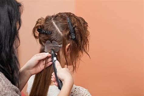 hair extensions for thin hair in salt and pepper top 4 best hair extensions for short thin hair