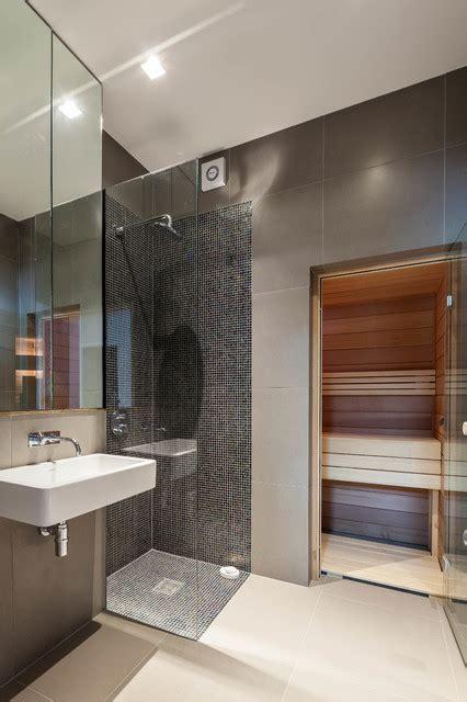 Moderne Dekoration 2892 by Of Light House Southwark Bathroom Modern