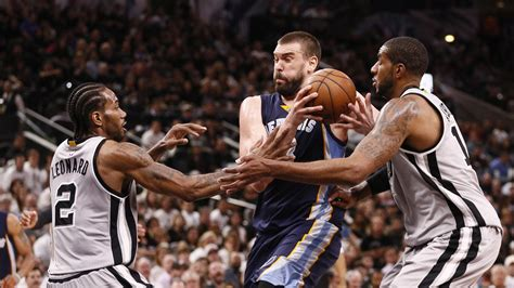 nba commentary from 82games third quarter dooms memphis grizzlies lose game one 111