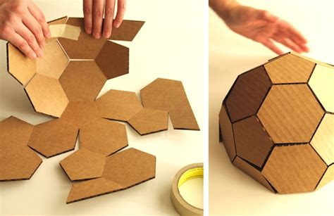 How To Make A Paper Dome Step By Step - diy how to make an awesome gingerbread geodesic dome