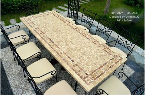 tile table top replacement tile patio table top replacement sunshineinnwellington