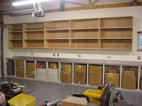Garage Shelf Design garage storage shelves most popular the home redesign