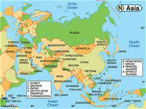 World Geography Map Quiz by Peoplequiz Trivia Quiz Geography Of Asia