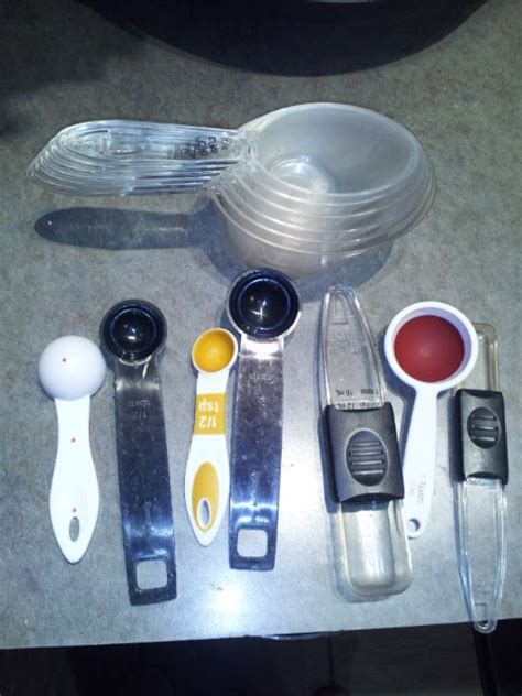 Weight Watchers Kitchen Tools by The Culinarian Essential Kitchen Tools For Weight