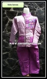 baju anak mangga dua pusat grosir busana muslim anak 25rb