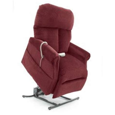 Pride Recliner Chair by Revolutionary Pride Mobility D30 Riser Recliner Chair