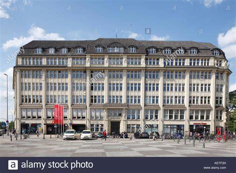 europa und georgi haus hamburg bieberhaus stockfotos bieberhaus bilder alamy