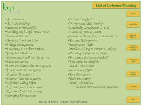 sales resume skills examples of resume skills not getting
