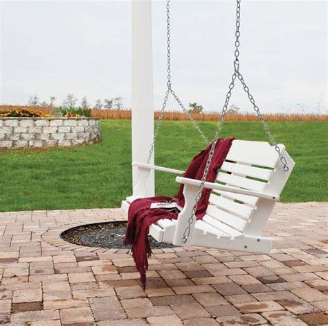 amish swing amish porch swings outdoor swings
