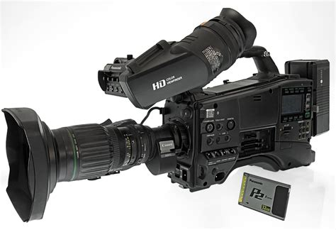and camcorder all in one panasonic camcorder ag hpx600 one for all tv de