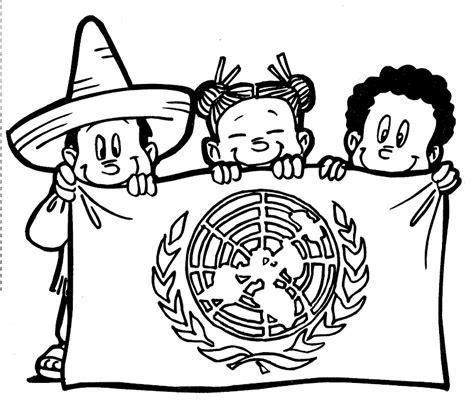 imagenes 24 octubre dia naciones unidas con mirada de ni 241 os dia de las naciones unidas