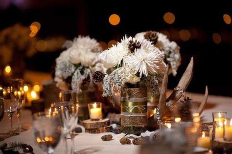 fiori bianchi per te canzone matrimonio in inverno fiori e decorazioni foto 32 39